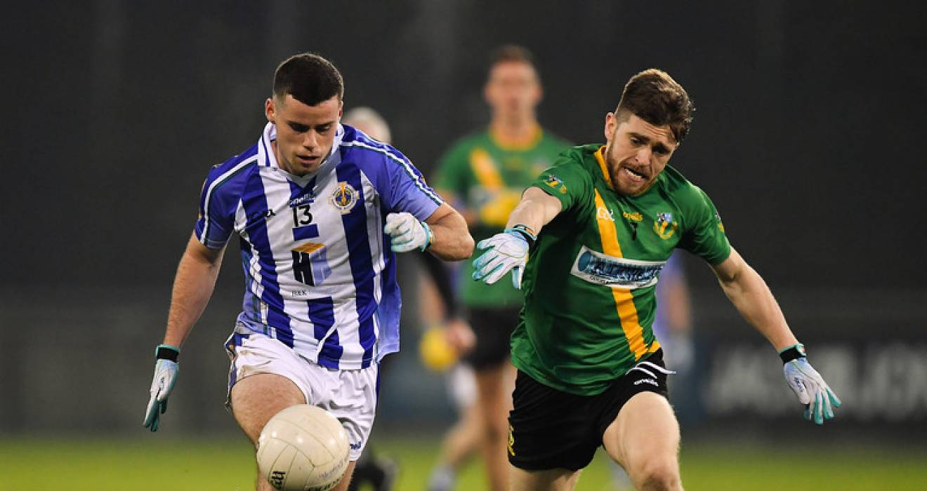 Ballyboden hoping to remain on unbeaten streak