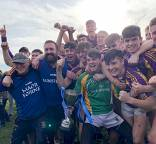 Crokes finish strong to capture MHC 'A' final honours