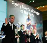 Jim Gavin named 2019 Sports Manager of the Year