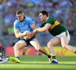 Paul Mannion: Everyone is dying to get back to action