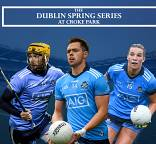 Ticket Info: Dublin Spring Series at Croke Park