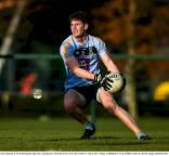 Plenty of Dubs on view in Sigerson Cup semi-final
