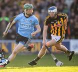 Dublin v Kilkenny: Recent HL meetings