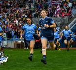 Jackies select six of All-Ireland 15 for FL tie with Tipp
