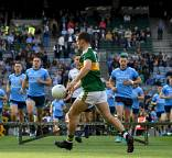Ten of All-Ireland SFC winning starting 15 to face Kerry