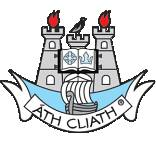 Dublin GAA Juvenile update Monday February 17th