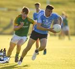 Meath are exceptionally good, we'll have to improve: Tom Gray