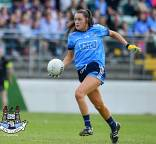 Niamh Hetherton handed starting role for Jackies