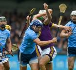 Dublin v Wexford: Recent meetings