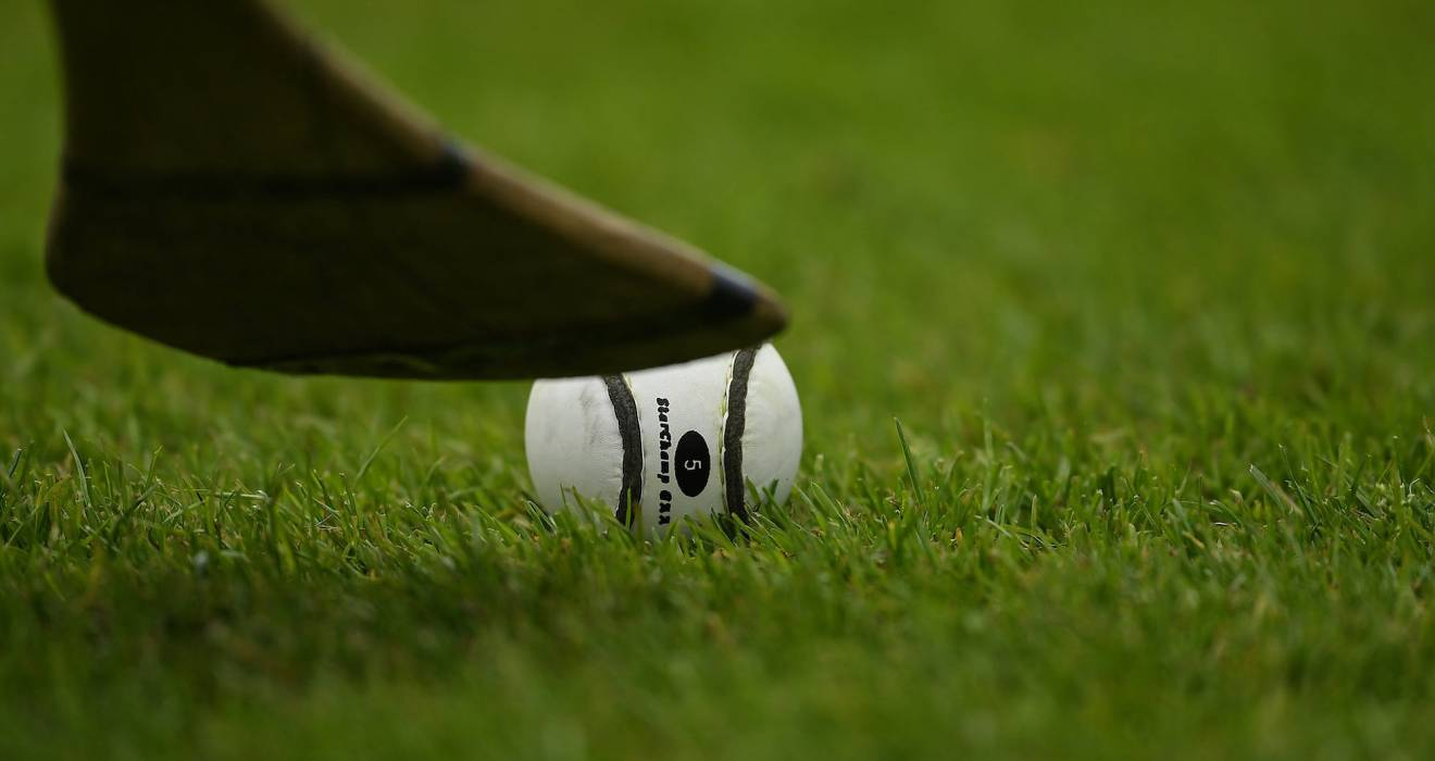 ADULT HURLING LEAGUE DIVISION TWO ROUND-UP