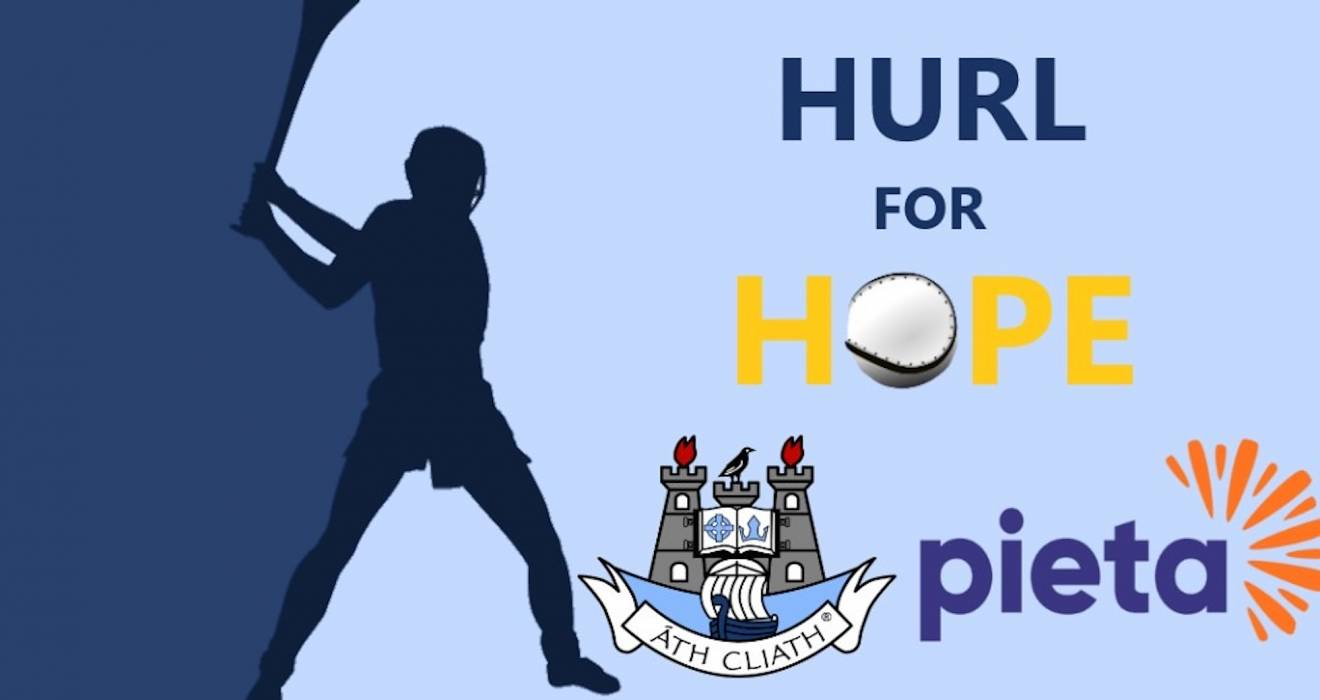 Our Hurlers Will Hurl For Hope On Saturday