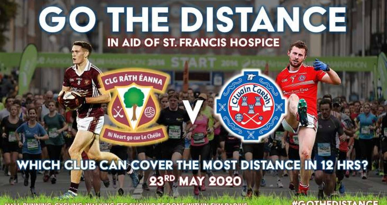 Derby day as Raheny and Clontarf set for St Anne's Park duel!