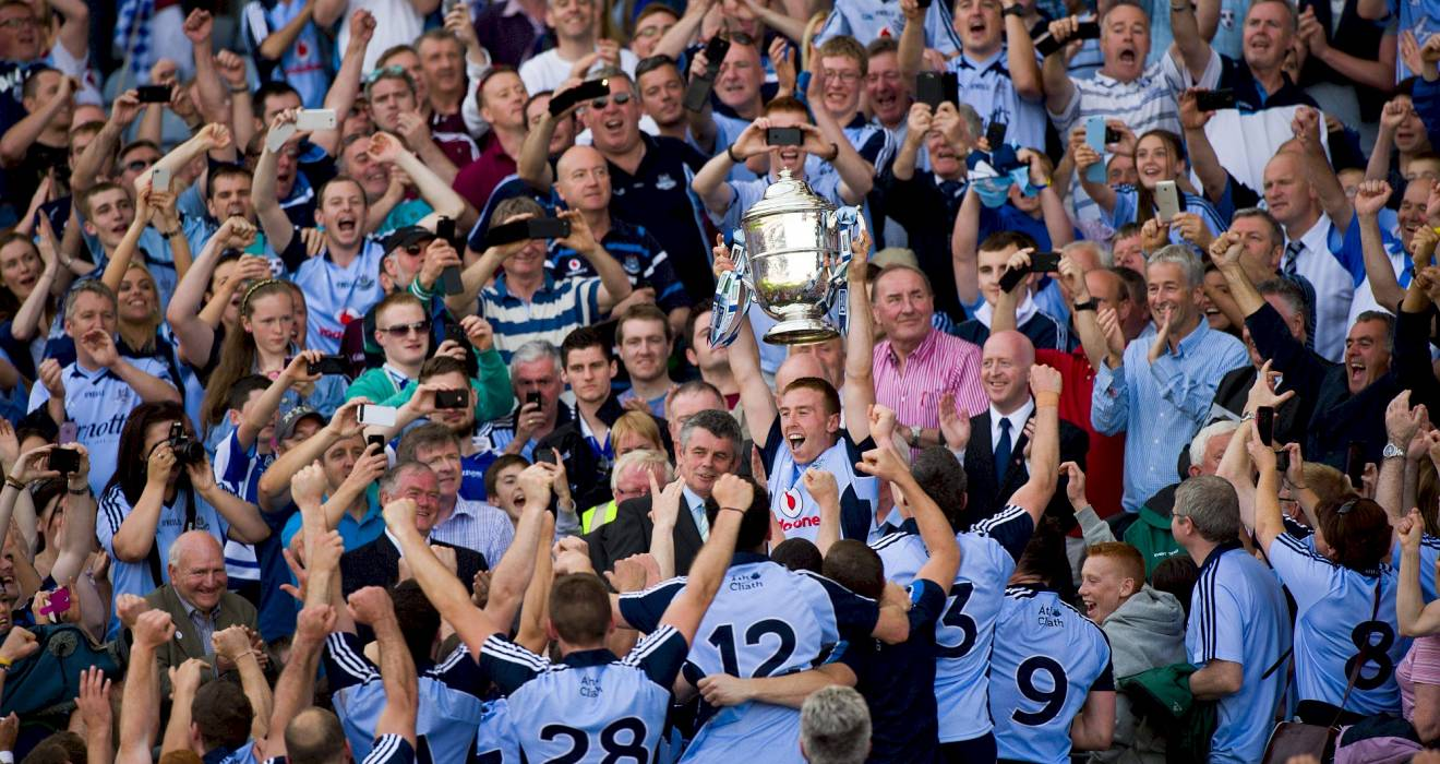 Friends of Dublin Hurling: Pick best 1-15 since 1960
