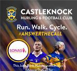 Dublin GAA clubs rally to the call - Castleknock to #AnswerTheCall