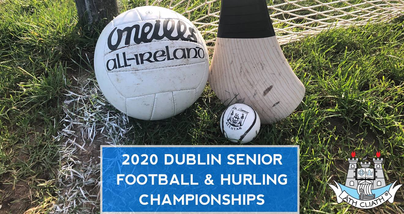 Information for Senior Championship fixtures