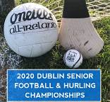 Admission information for Senior Championship fixtures