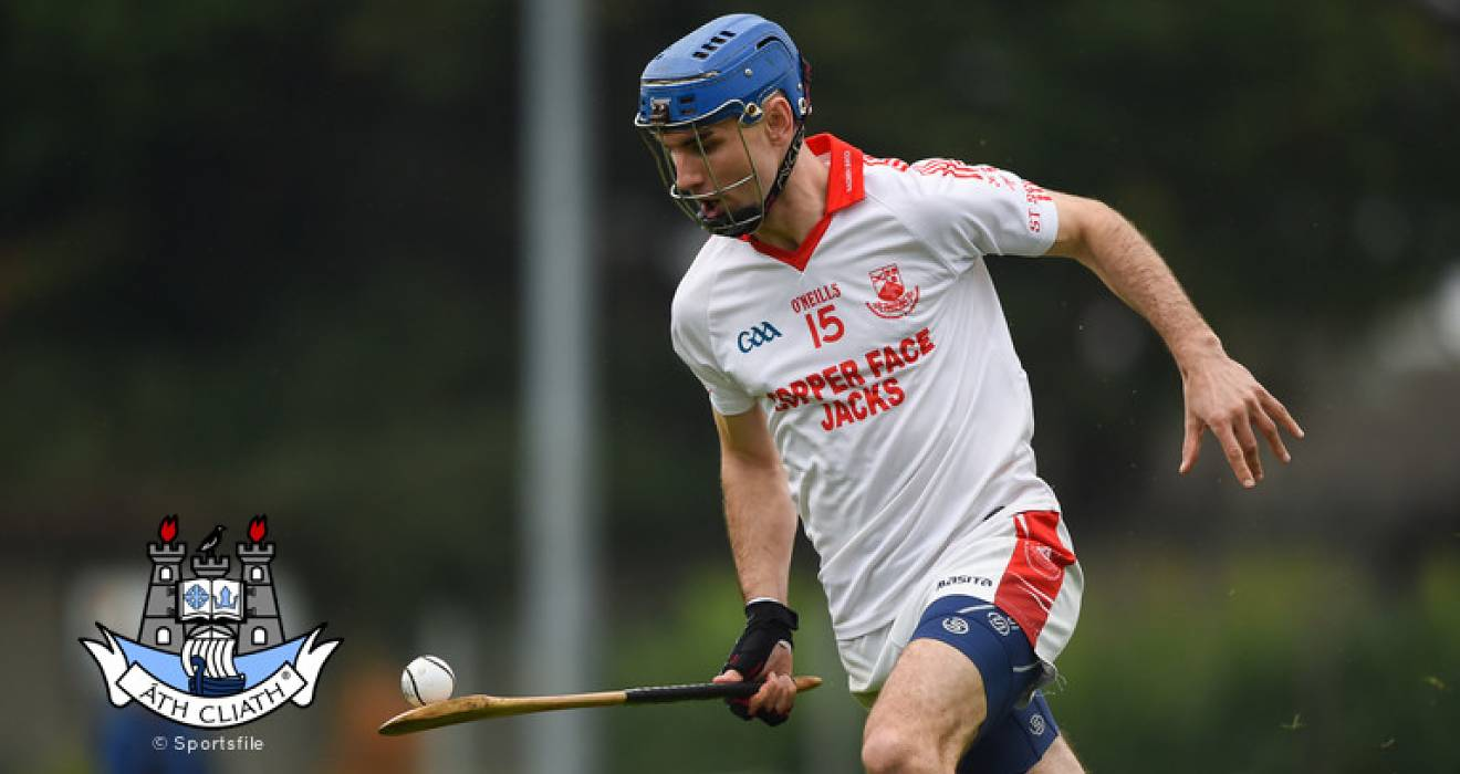 O'Brien on the double as Brigid's defeat Jude's in SHC 'A' (Group 3)