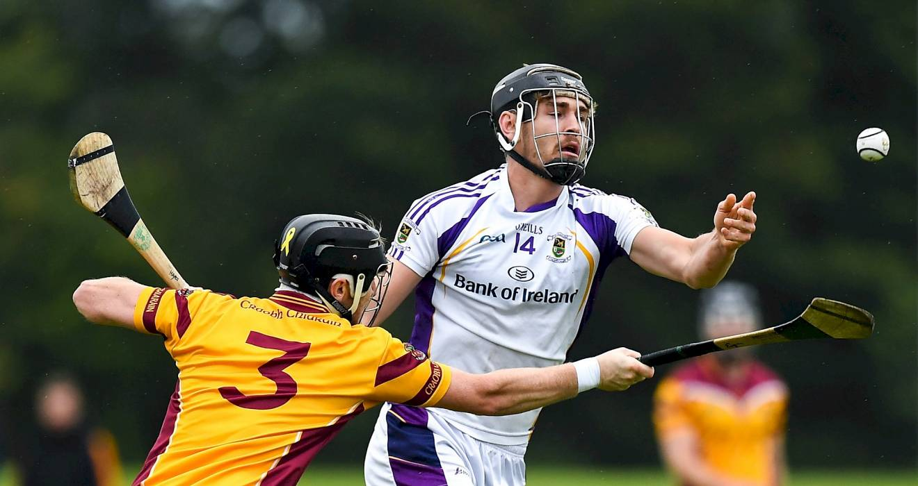 Crokes overpower Craobh in SHC (Group 2)