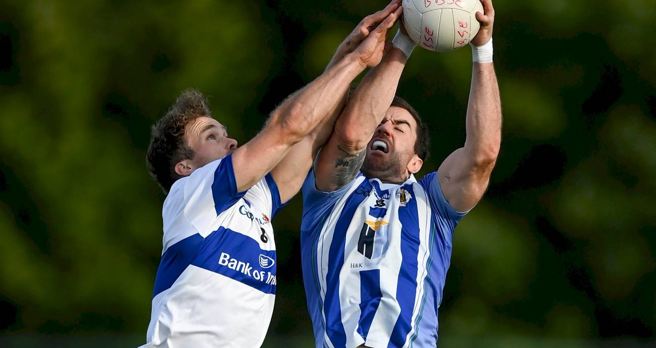 Boden put five goals past Vins in SFC1 victory