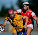 Na Fianna victory over Cuala sees them on top (SHC 'A' Group 4)