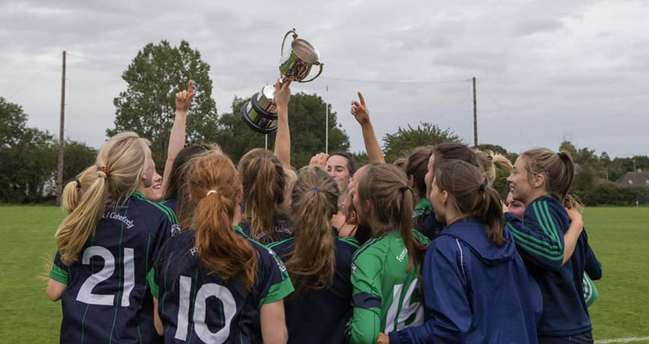 Fox/Cabs secure sixth Ladies SFC in-a-row