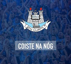 Dublin GAA Juvenile update Monday  September 14th