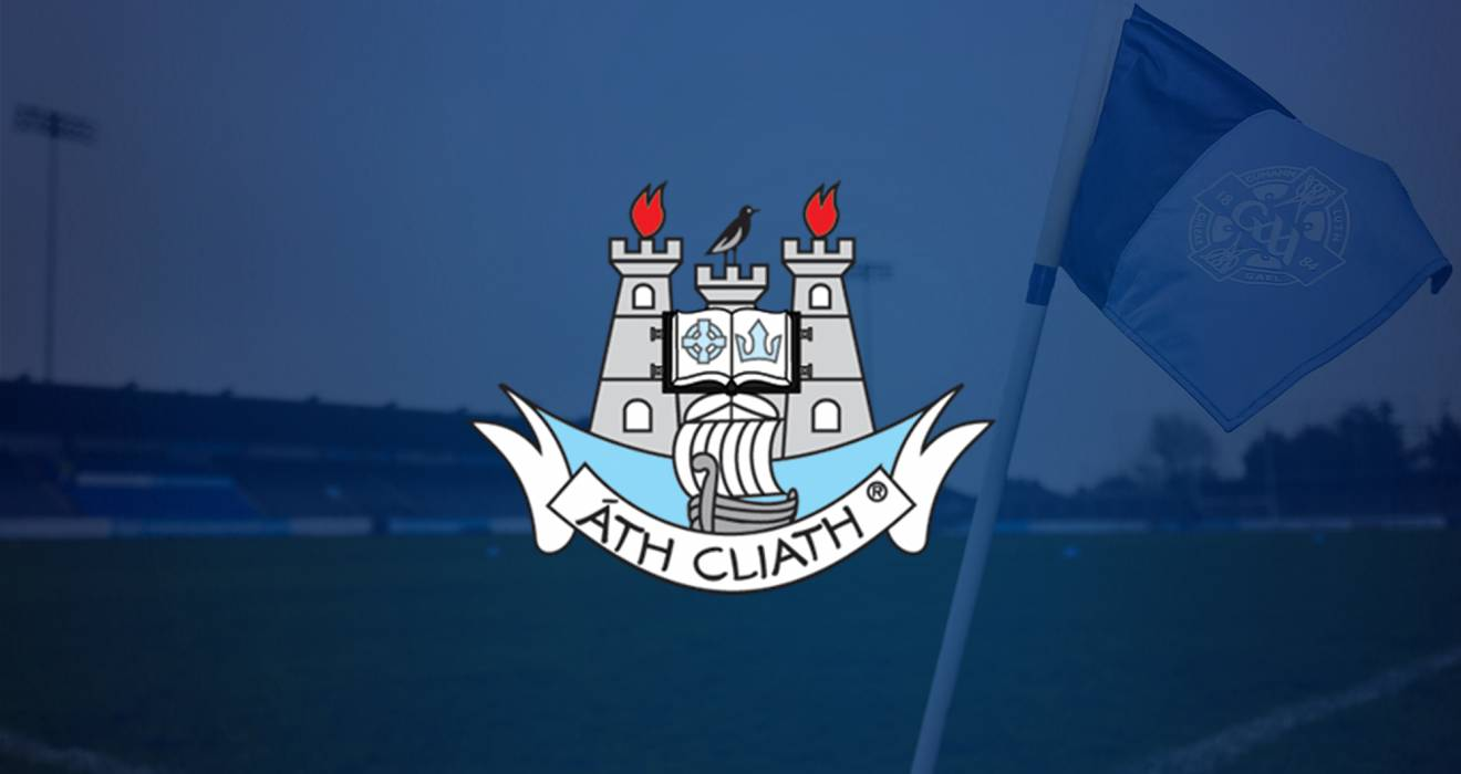 Dublin GAA Statement- Level 3 Covid 19 Restrictions