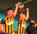 Mearnóg crowned IHC champions