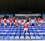 Cuala time run as they finish strong to retain SHC 'A' crown