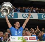 Diarmuid Connolly Announces Inter-County Retirement
