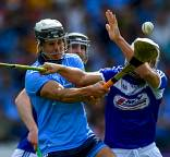 Senior hurlers ready to renew rivalry with Laois