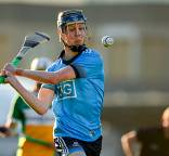 Dublin under-20s hurling team named for Antrim tie