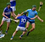 Crummey: It's all on the line against Laois