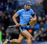 Dublin Senior Hurling Team named for Laois tie