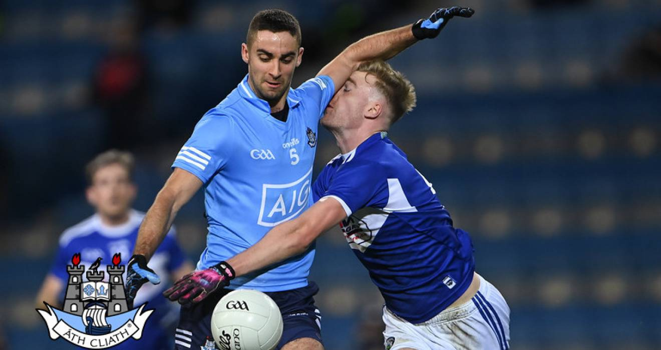 Dessie Farrell: We are under no illusions about what lies in store against Meath