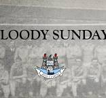 Bloody Sunday- Dublin GAA Remembers