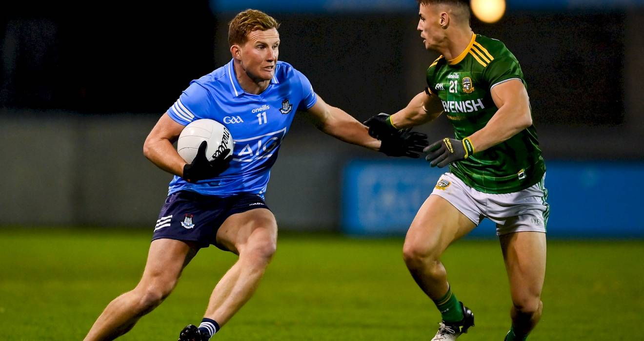 All-Ireland semi-final spots up for decision