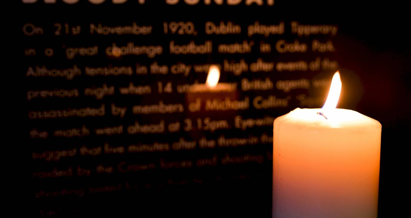 Special remembrance ceremony to honour victims of Bloody Sunday