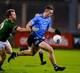 Dublin Unchanged For Leinster Football Final Against Meath