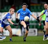 Lyndsey Davey: Armagh are definitely a big challenge for us