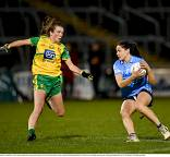 Jackies sights on reaching All-Ireland decider