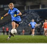 Carla Rowe hits two goals as Jackies progress to All-Ireland final