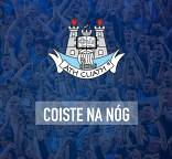 Dublin GAA Juvenile update Friday 15th January