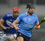 Donal Burke Dublin's sole All-Star hurling nomination