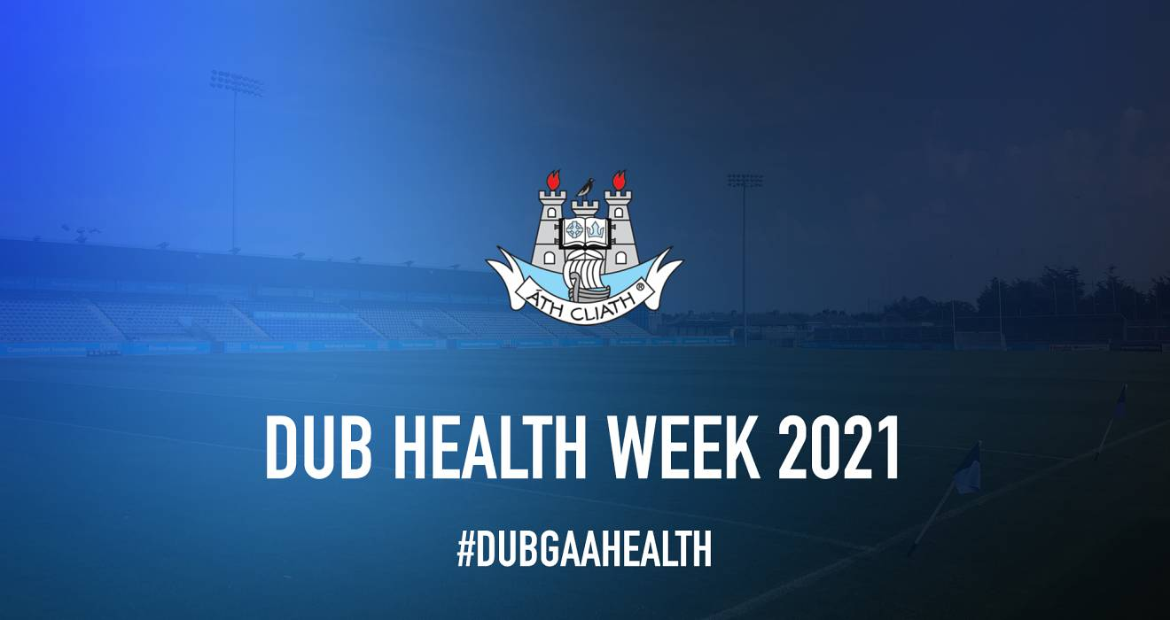 Dub Health Week 2021