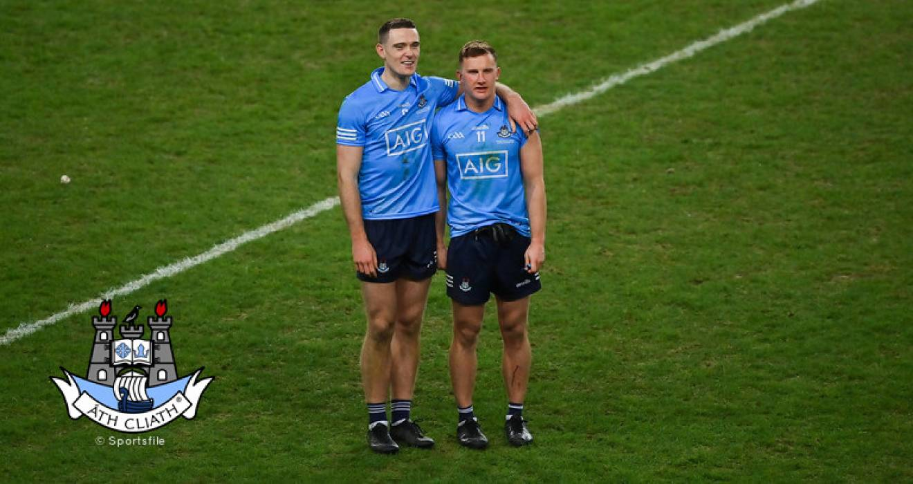 Brian Fenton: Ciarán Kilkenny is always my benchmark