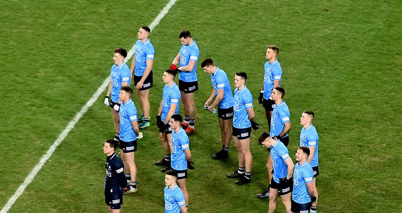 Dublin Senior Footballers Offering Zoom Q&A Sessions for U15 to Minor Teams