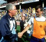 WATCH- 1992 All-Ireland Football Semi-Final- Dublin v Clare