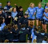 Jackies pooled along with Cork in Ladies NFL