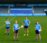 Dublin Stars On Hand To Help Launch AIG's BoxClever Car Insurance